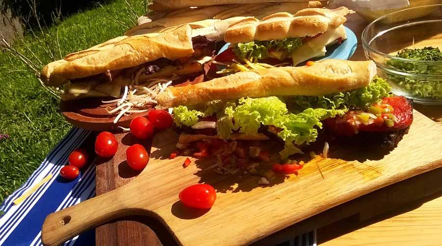 Manduca el primer festival de comidas caseras al paso for Buscar comidas caseras